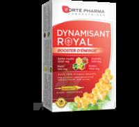 Forte Pharma Gelée Royale 1000 Mg Solution Buvable Dynamisant 20 Ampoules/15ml à SOUMOULOU