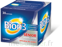 Bion 3 Défense Sénior Comprimés B/30 à SOUMOULOU
