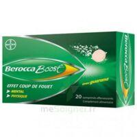 Beroccaboost Comprimés Effervescents B/20 à SOUMOULOU