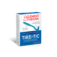 Clément Thékan Tire Tic Crochet B/2 à SOUMOULOU
