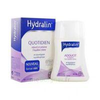 Hydralin Quotidien Gel Lavant Usage Intime 100ml à SOUMOULOU
