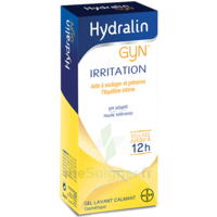 Hydralin Gyn Gel Calmant Usage Intime 200ml à SOUMOULOU