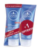 Laino Hydratation Au Naturel Crème Mains Cire D'abeille 3*50ml à SOUMOULOU