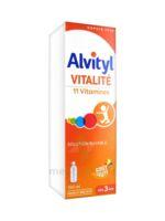 Alvityl Vitalité Solution Buvable Multivitaminée 150ml à SOUMOULOU