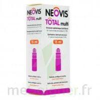 Neovis Total Multi S Ophtalmique Lubrifiante Pour Instillation Oculaire Fl/15ml à SOUMOULOU