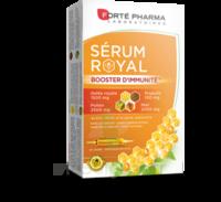 Forte Pharma Sérum Royale 20 Ampoules/15ml à SOUMOULOU