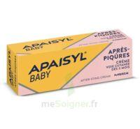 Apaisyl Baby Crème Irritations Picotements 30ml à SOUMOULOU