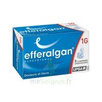 Efferalganmed 1 G Cpr Eff T/8 à SOUMOULOU