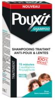 Pouxit Shampoo Shampooing Traitant Antipoux Fl/250ml à SOUMOULOU