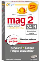 Mag 2 24h Comprimes B/45+15 Offert à SOUMOULOU