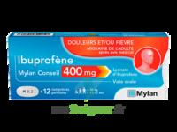 Ibuprofene Mylan Conseil 400mg, Comprimés Pelliculés à SOUMOULOU