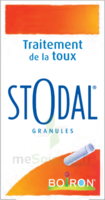 Boiron Stodal Granules Tubes/2 à SOUMOULOU