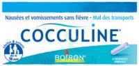 Boiron Cocculine Granules En Récipient Unidose Doses/6 à SOUMOULOU