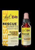 Rescue® Kids Compte-gouttes - 10 Ml à SOUMOULOU