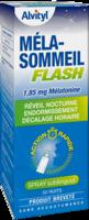 Alvityl Méla-sommeil Flash Spray Fl/20ml à SOUMOULOU