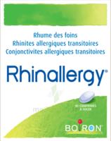 Boiron Rhinallergy Comprimés B/40 à SOUMOULOU