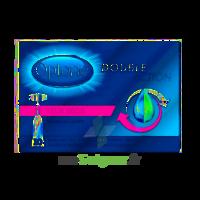 Optone Monodose Double Action Solution Oculaire Yeux Secs B/10 à SOUMOULOU
