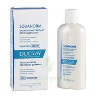 Squanorm Shampooing Traitant Antipelliculaire - Pellicules Sèches à SOUMOULOU