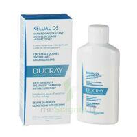 Kelual Ds Shampooing Traitant état Pelliculaire Fl/100ml + Elution Offert à SOUMOULOU
