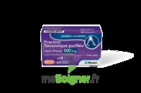 Fraction Flavonoique Mylan Pharma 500mg, Comprimés à SOUMOULOU