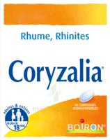 Boiron Coryzalia Comprimés Orodispersibles à SOUMOULOU