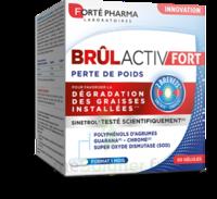 Forte Pharma Brulactiv Fort Gélules B/60 à SOUMOULOU