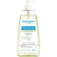 Neutraderm Shampooing Extra Doux Dermo Protecteur Fl Pompe/500ml à SOUMOULOU